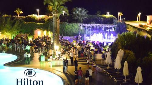 Hilton Bodrum Yaz Sezonu