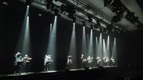 Ritim Show Shadow Drums